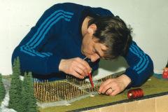 Clubleben 1994-1995