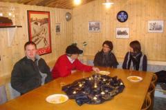 Clubweihnachten 2010